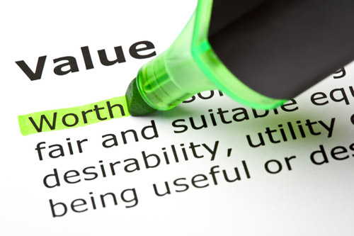 business-valuation